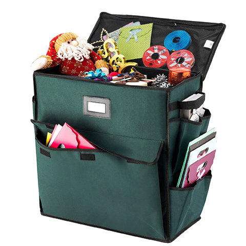 The Elf Stor Gift Bag Organizer is the Ultimate storage and organizer for your gift bags shirt boxes tissue paper cards and more!  sc 1 st  Elf Stor & 1038 Gift Bag Organizer